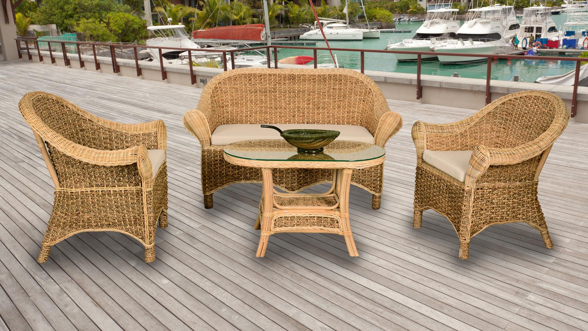 garden bambu | bambu mobilyalar, rattan mobilyalar, bahçe